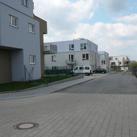Byty U Vodojemu - 4. etapa, Brandýs nad Labem