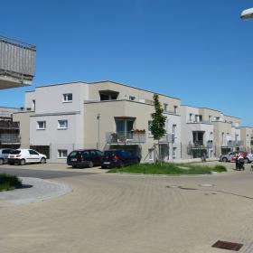 Byty U Vodojemu - 6. etapa, Brandýs nad Labem