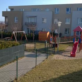 Byty U Vodojemu - 7. etapa, Brandýs nad Labem